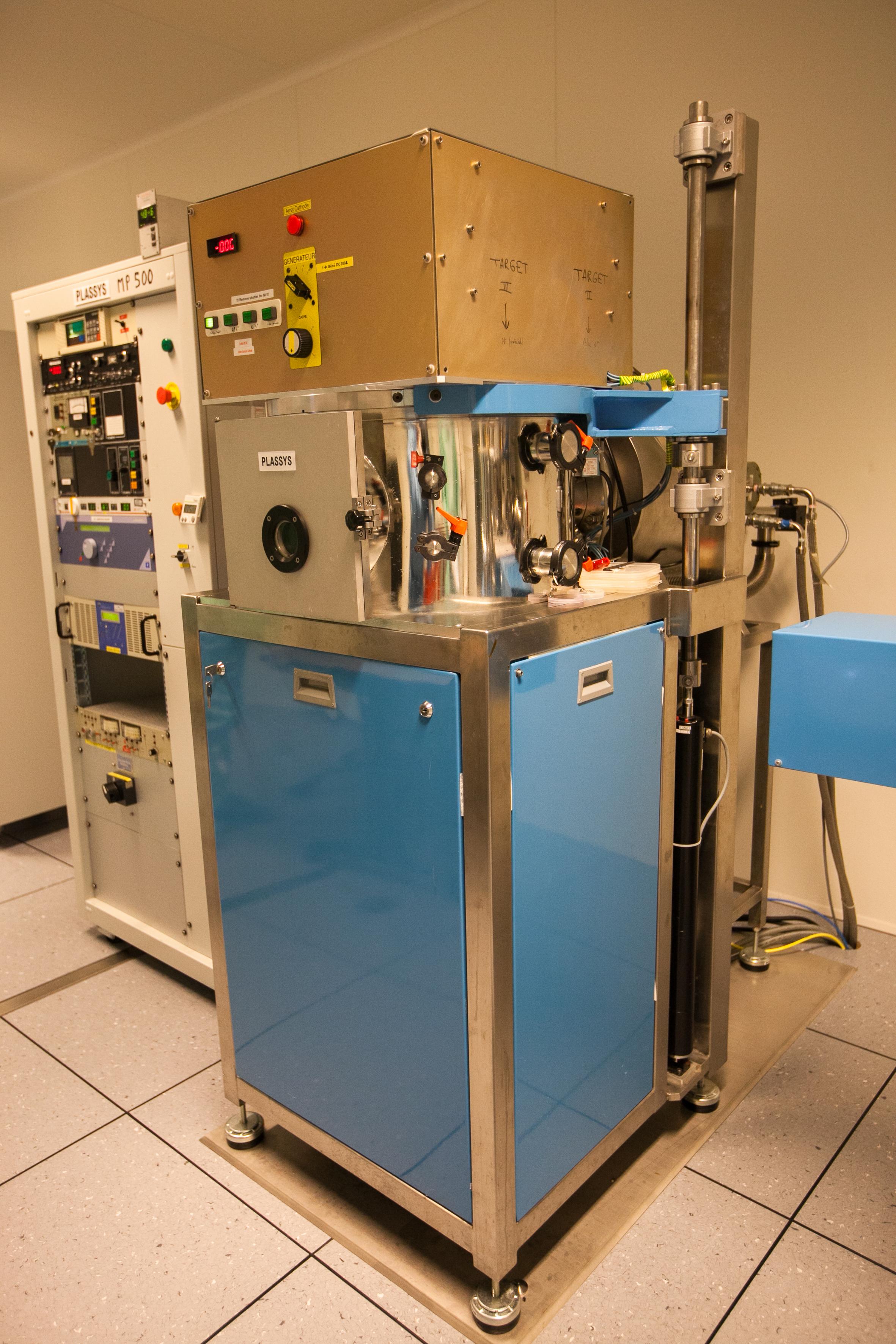 Picture of Pulvé MP500