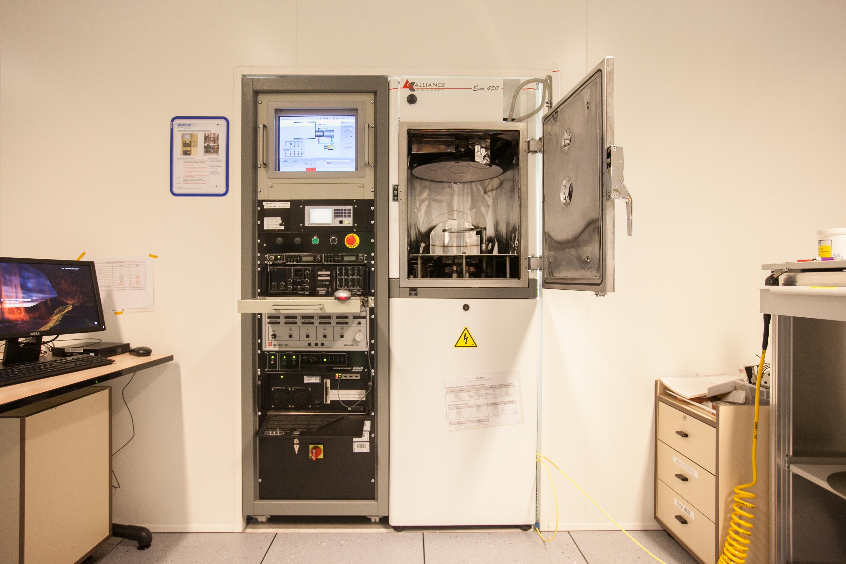 Picture of Evap-EVA450