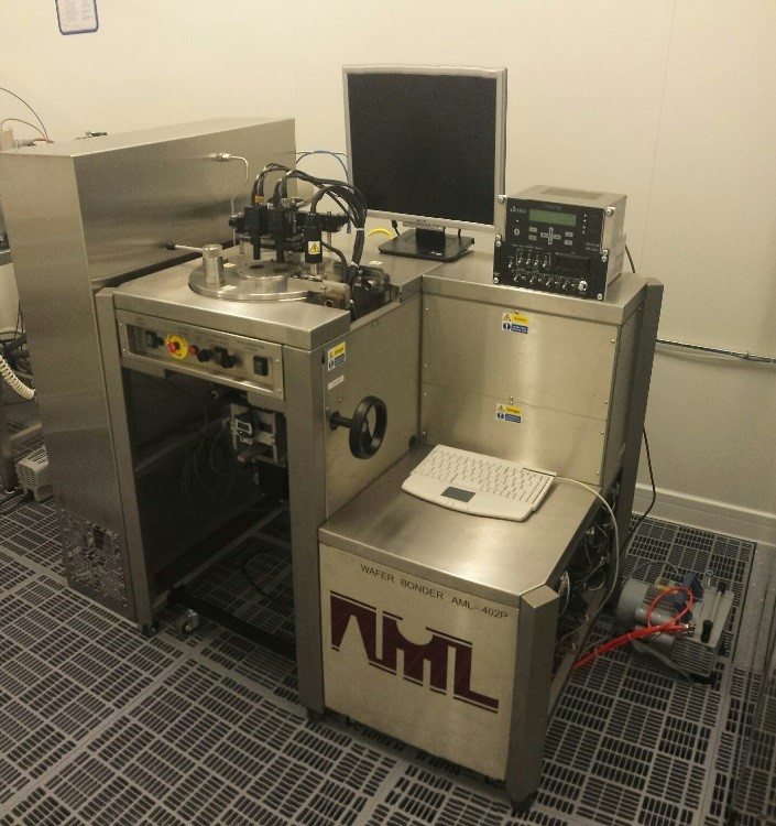 Picture of Wafer bonder AML402P